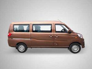 Minivan PX 11 asientos FOTON