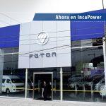 Foton Perú ahora en IncaPower