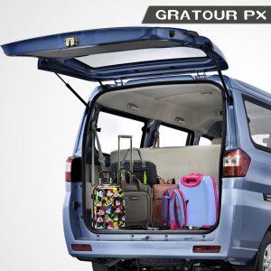 Gratour PX 8 y 11 asientos - Para tu Negocio de movilidad escolar