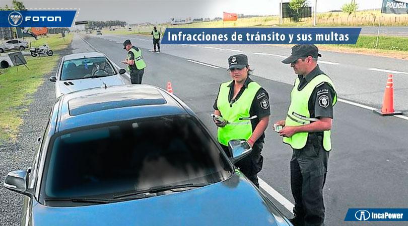 Infracciones-de-transito-y-sus-multas