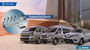 Vehiculos-Foton-con-Common-Rail-Bosch