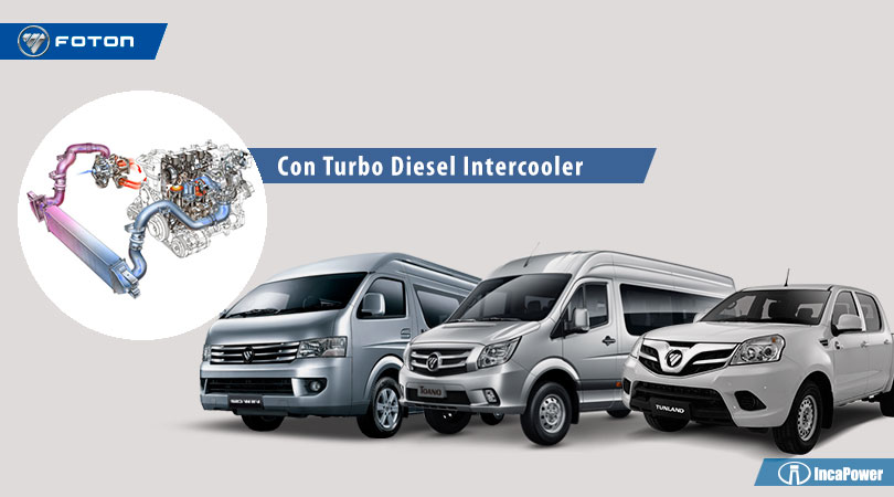 Vehiculos-Foton-con-Turbo-Diesel-Intercooler