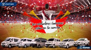 Peru en el mundial de fútbol