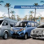 Vehiculos-Multiproposito-Foton