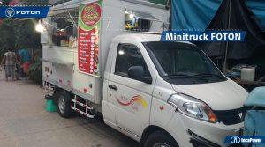 46eb683e9 Consejos para convertir un Mini truck en un food truck
