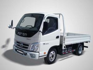 Camión FOTON - F300S