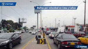 Multas-por-velocidad-en-Lima-y-Callao