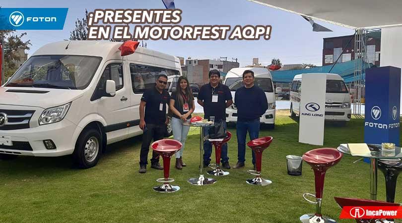 motorfest apq