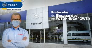 Protocolo FOTON